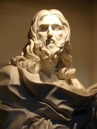 Salvator mundi, Gian Lorenzo Bernini