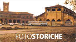 Arsenale storiche