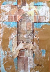 Gregorio Marinaro, La croce