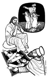 Cerezo Barredo, Il comandamento più grande