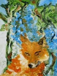 Maria Pia Rella, La volpe e l'uva