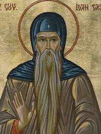Icona di Giovanni da Licopoli