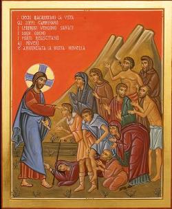 Comunità missionaria di Villaregia, Gesù e i poveri