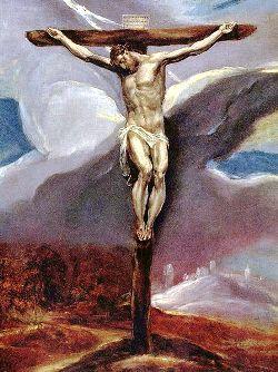 El Greco, Crocifissione
