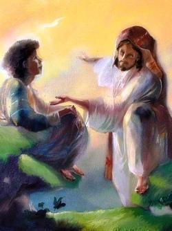 Amore di Dio