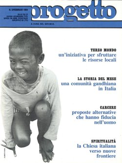 Progetto n. 2 – 1984