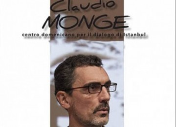 Claudio Monge all'Università del Dialogo