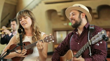 Dustbowl revival - Dreaming