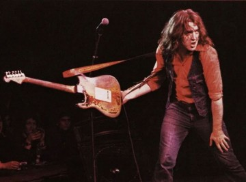 Rory Gallagher - Barley & Grape Rag
